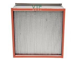 深圳耐高温高效过滤器